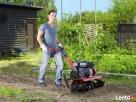 Koszenie, wykaszanie, karczowanie trawy oraz chwastów kosą - 4