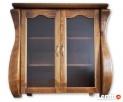 Drewniana Witryna Love od PRODUCENTA 669-125-410 Wołomin
