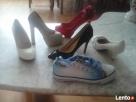 sprzedam tenisowki i buty nowe Bydgoszcz