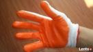 Rękawice robocze uniwersalne Końskie