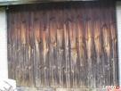 Kupię stare deski, stare belki ciosane stodoły do Dynów