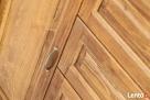 Duża Drewniana Komoda Love PRODUCENT 669-125-410 - 5