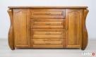 Duża Drewniana Komoda Love PRODUCENT 669-125-410 - 1