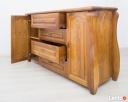 Duża Drewniana Komoda Love PRODUCENT 669-125-410 - 2