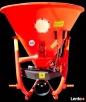 Rozsiewacz Lejkowy Jednoturbinowy 350 370 L DEXWAL AGRO-ACTI - 4