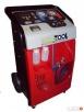 Serwis klimatyzacji maszyn budowlanych oraz wózków widłowych