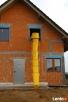 Zsyp budowlany- wypożyczalnia, wynajem Kozienice, Puławy - 1