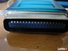 kabel przejściówka z usb na drukarke 2 szt - 4