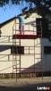 Zsyp budowlany -wypożyczalnia, wynajem narzędzi Kozienice - 6