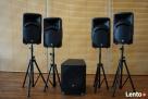 Wypożyczalnia muzyczna światło dzwięk wynajem Service Party - 8