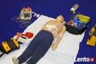 Pierwsza pomoc przedmedyczna- profesjonalne szkolenia