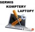 Serwis komputerowy 24/h naprawa komputery, laptopy. WARSZAWA Warszawa
