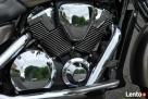 Honda VTX 1800 Neo Bezwypadkowa Bardzo maly przebieg 8000 - 8