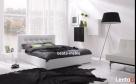 Łóżko NAPOLI 160x200 + 1 z 4 materacy do wyboru w cenie HIT Oleśnica