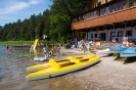 weekend sierpniowy nad jeziorem 3 dni tylko 240 zł Giby