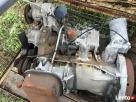 Silnik 2.0 D mercedes w123 - 4