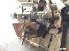Skrzynia biegów MB 2544