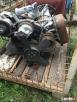 Silnik 2.0 D mercedes w123 - 2