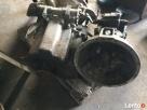 Skrzynia biegów MB 2544 - 3