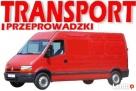 Transport - Przeprowadzki - od 30zł - 511-655-966 Szczecin