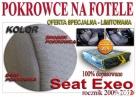 Pokrowce na siedzenia-Seat Exeo 2009-2013/OFERTA LIMITOWANA