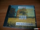 Chopin-płyta CD z utworam