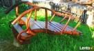 Mostek ogrodowy Myślenice