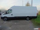 TRANSPORT - Iveco Daily - 4