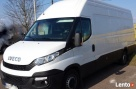 TRANSPORT - Iveco Daily - 2