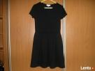 mała czarna, sukienka 36 S WOW Słupsk
