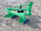 Pług do orania 2- skibowy mini traktorek kubota hinomoto..
