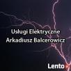 Usługi Elektryczne w Poznaniu Arkadiusz Balcerowicz Poznań