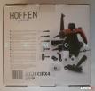Oczyszczacz parowy HOFFEN z dostawą - 2