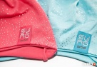 BROEL Katrina czapka dla dziewczynki wiązana 49 48-50 - 1