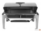 Podgrzewacz stołowy roll top pojemnik GN 1/1 Poczesna