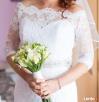 Wyjątkowa suknia ślubna, syrenka/rybka! Kielce