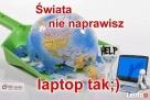 Serwis laptopów Acer, Asus, Hp, Samsung, Dell -Rok gwarancji Dęblin