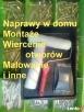 Złota rączka-Montaż, naprawy w domy. Wiercenie otworów itp Warszawa