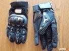 Rękawice PRO-BIKER Motor Quad Cross MTB roz.M i L Pilzno