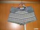 spodenki jeansowe Cubus 34 - 36 nowe Słupsk