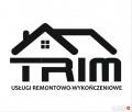 Usługi remontowo-wykończeniowe TRIM