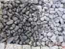 Otoczak Nero Ebano Czarny Kamień do Ogrodu Worek 25 kg - 6