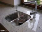 Kamieniarstwo blaty kuchenne,łazienkowe,schody,parapety. - 5