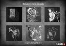 Ręcznie rzeźbiony w blasze Lemmy Motorhead ... prezent - 5