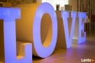 Wynajem fontanny czekoladowej, stół LOVE - 6