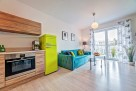 Apartament Homely Place Rainbow Centrum - 6