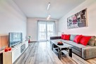 Apartament Homely Place London Centrum - 1