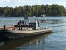 Czarter wynajem łodzi motorowych i zaglowych na Mazurach - 4