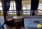 Ośrodek wypoczynkowy nad jeziorem Bełdany Piaski 9 - 5