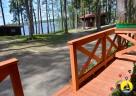 Ośrodek wypoczynkowy nad jeziorem Bełdany Piaski 9 - 6